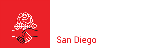 Democratic Socialists of America | San Diego Chapter